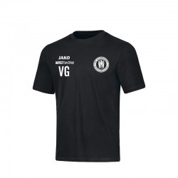 T-Shirt Base schwarz
